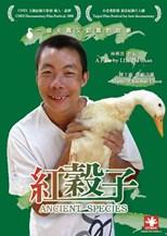 Ancient Species (红榖子)