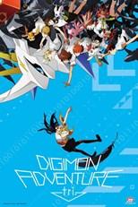 Digimon Adventure Tri. - Complete Series