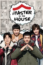 Master in the House (All the Butlers / Jibsabuilche / 집사부일체)