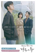 More Than Friends (Number of Cases to Go From Friends to Lovers / Chingueseo Yeonini Dweneun Kyungwooui Soo / 경우의 수)