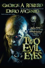 Two Evil Eyes (Due occhi diabolici)
