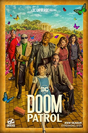 Doom Patrol - Second Season