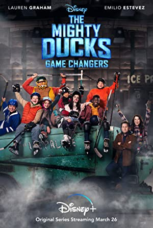 The Mighty Ducks: Game Changers - First Season