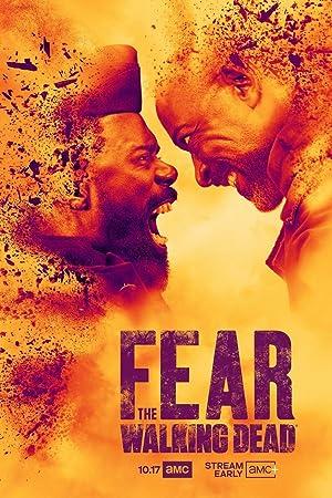 Fear the Walking Dead - Seventh Season