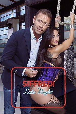 Siffredi Late Night - Hard Academy - First Season