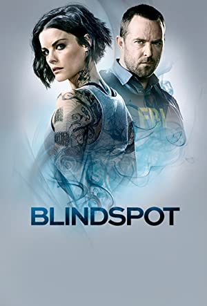 Blindspot - Fifth Season