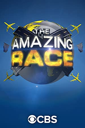 Amazing Race - Thirty Second Season
