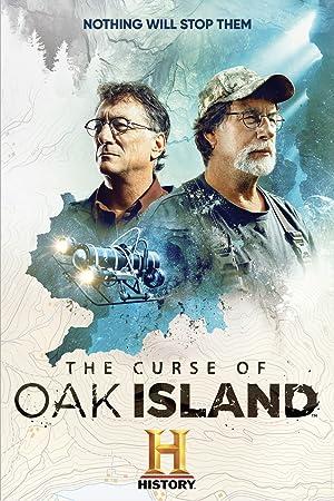 The Curse of Oak Island - Eight Season