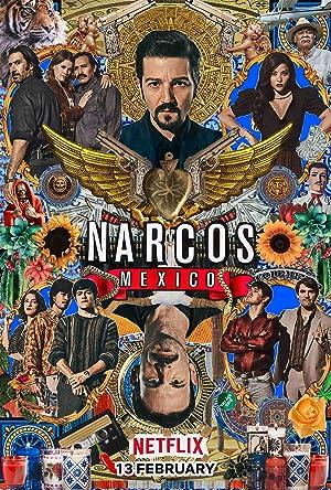 Narcos: Mexico - Second Season