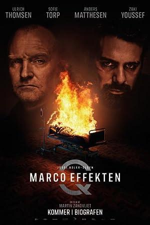 The Marco Effect (Marco effekten)