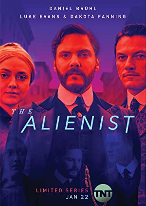 The Alienist - First Season