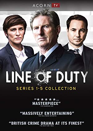 Line of Duty - Sixth Season