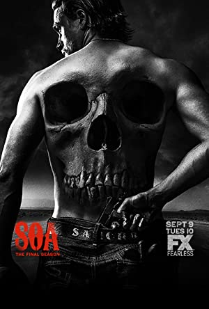 Sons of Anarchy - Second Season