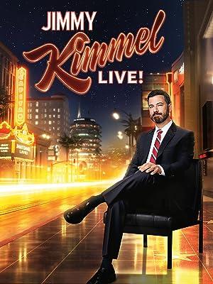 Jimmy Kimmel Live! - Nineteenth Season