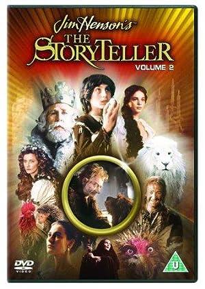Jim Hensons The Storyteller