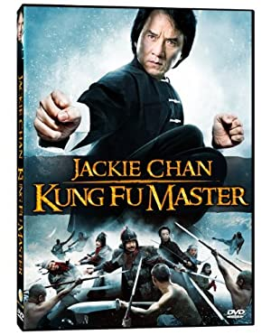 Looking for Jackie Chan (Kung Fu Master)
