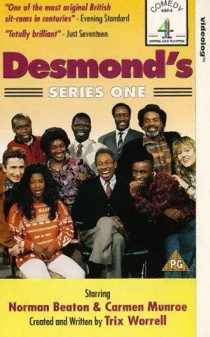 Desmonds Third Season