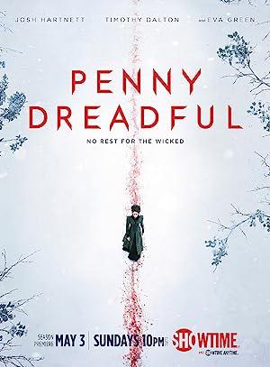 Penny Dreadful - Third Season