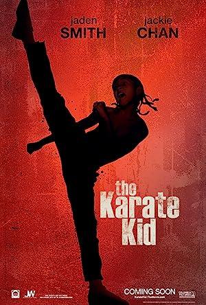 The Karate Kid (The Kung Fu Kid / 功夫梦)