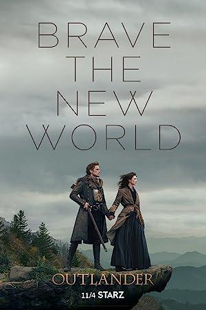 Outlander - Fifth Season