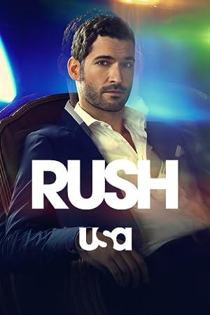 Rush - First Season