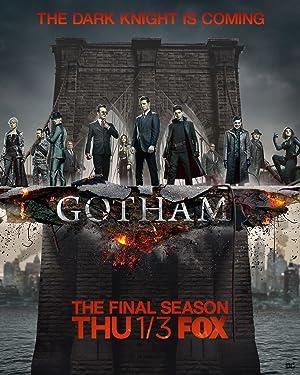 Gotham - Fifth Season