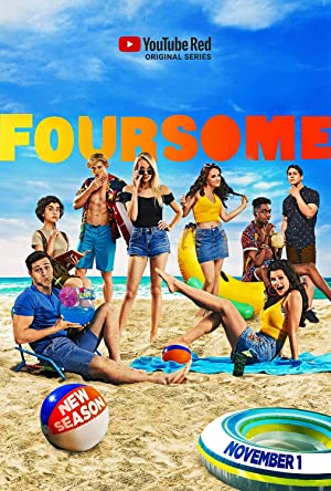 Foursome - First Season