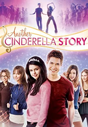 Another Cinderella Story (Cinderella Story 2)