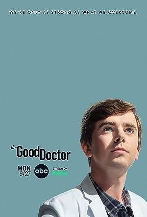 The Good Doctor (US) - Fifth Season