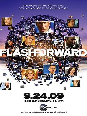 FlashForward - First Season