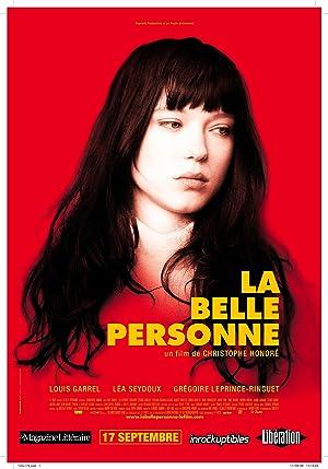 The Beautiful Person (La belle personne)