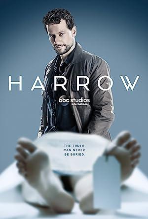 Harrow-Third Season