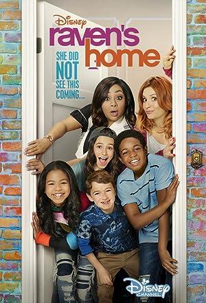 Raven's Home - First Season