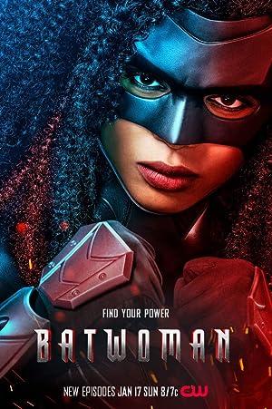 Batwoman - Second Season