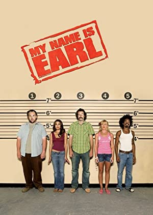My Name Is Earl - First Season