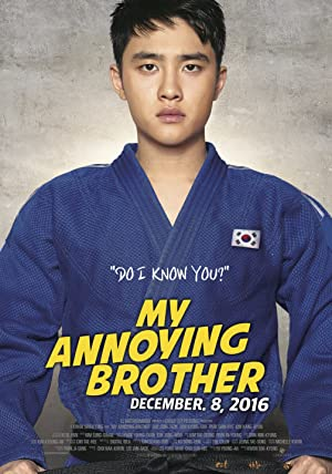 My Annoying Brother (Older Brother / Hyeong / 형)