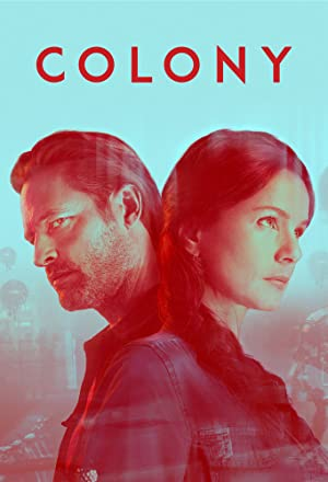 Colony - Second Season