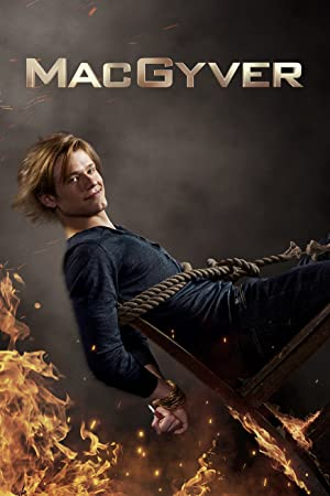 MacGyver - Fifth Season