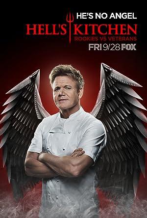 Hell's Kitchen (US) - Nineteenth Season