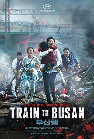 Train to Busan (부산행 / BusanHaeng)