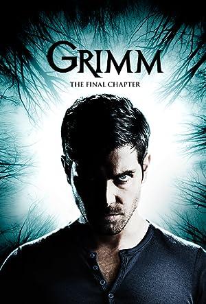 Grimm - Fourth Season