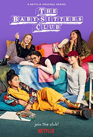 The Baby-Sitters Club - Second Season