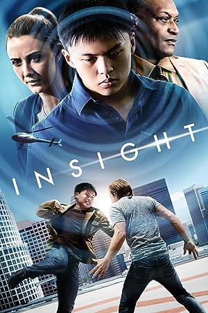 Insight (Untitled Livi Zheng Project)