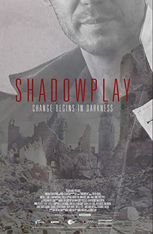 Shadowplay - First Season