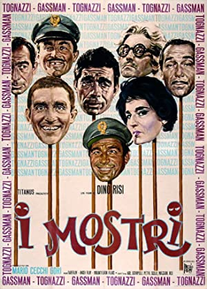 The Monsters (I mostri)