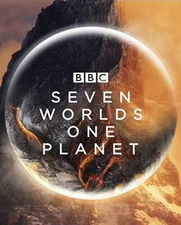 Seven Worlds, One Planet - First Season