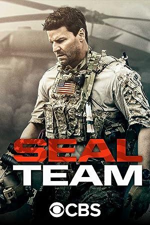 Seal Team - Forth Season