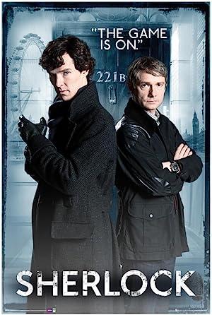 Sherlock - First Season