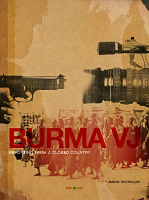 Burma VJ: Reporting from a Closed Country (Burma VJ: Reporter i et lukket land)