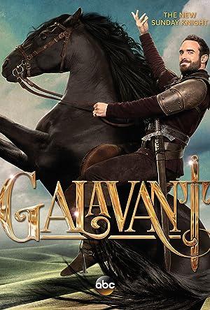 Galavant - Second Season